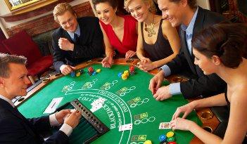 Casino Event in Rostock