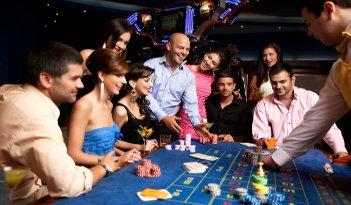 Mobiles Casino in Rostock