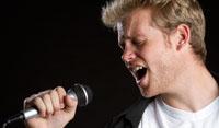Solo-Sänger aus Rostock